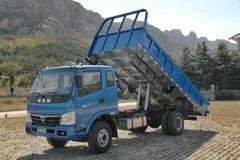 奥驰 X3系列 140马力 5.46米自卸车(FD3123MP8K4) 卡车图片