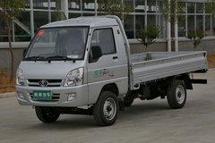 飞碟奥驰 悦菱 1.1L 61马力 汽油 3.1米单排栏板微卡(FD1027D13K4)