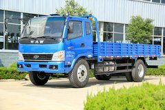 飞碟奥驰 V3系列 132马力 5.2米栏板轻卡(FD1092P63K) 卡车图片