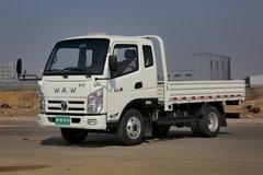 飞碟奥驰 A1系列 95马力 3.7米排半栏板轻卡(FD1040W16K) 卡车图片
