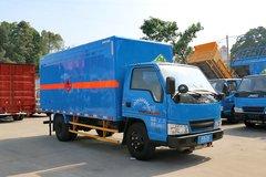 江铃 经典顺达 109马力 4X2 爆破器材运输车(JX5044XRQXG2)