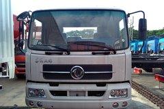 东风商用车 天锦中卡 140马力 4X2 7.1米厢式载货车(DFL5100XXYBX8A) 卡车图片