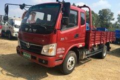 奥驰 X2系列 95马力 3.85米自卸车(FD1040W10K) 卡车图片