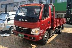奥驰 X2系列 87马力 4.2米自卸车(5档)(FD3040MD10K4) 卡车图片