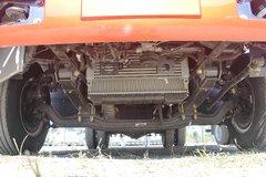 福田 欧马可3系 143马力 4.23米单排仓栅式轻卡(BJ5049CCY-A3) 卡车图片