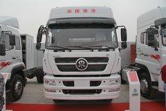 中国重汽 斯太尔D7B重卡 340马力 6X2 LNG牵引车(ZZ4253N27C1E1LN) 卡车图片