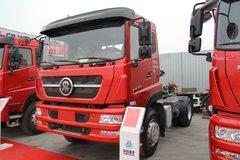 中国重汽 斯太尔D7B重卡 310马力 4X2牵引车(ZZ4183N3611D1N) 卡车图片