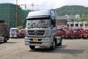 中国重汽 斯太尔M5G重卡 280马力 4X2牵引车(ZZ4183N361GE1)