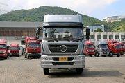 中国重汽 斯太尔DM5G重卡 310马力 4X2牵引车(ZZ4183N361GE1)