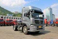 中国重汽 斯太尔M5G重卡 340马力 4X2牵引车(ZZ4183N361GD1) 卡车图片
