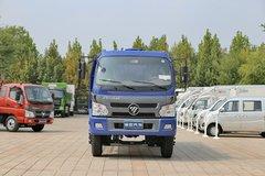 福田瑞沃 金刚Q3 工程型 130马力 5.2米自卸车(BJ3165DJPFG-1) 卡车图片