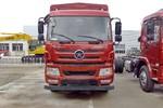 大运 N6中卡 180马力 4X2 6.8米仓栅式载货车(CGC5161CCYD4TAA)
