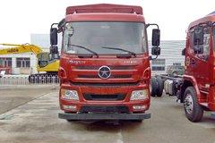 大运 N6中卡 180马力 4X2 6.75米仓栅式载货车(CGC5161CCYD4TAA)