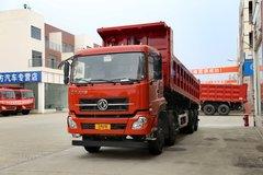 东风商用车 大力神重卡 350马力 8X4 6.5米自卸车(DFL3310A20) 卡车图片