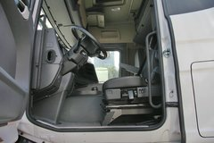 斯堪尼亚 G系列牵引车驾驶室                                               图片