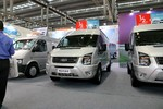 江铃汽车 新世代全顺 2021款 140马力 7座 2.2T手动 Pro短轴中顶豪华型客车(国六)图片