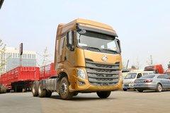 东风柳汽 乘龙H7重卡 450马力 6X4牵引车(LZ4251M7DA) 卡车图片