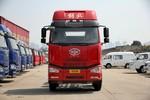 一汽解放 J6M重卡 320马力 8X4  载货车底盘(CA1320P66K1L7T4E5)图片