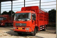 东风商用车 天锦中卡 160马力 4X2 6.8米仓栅载货车(DFH5160CCYBX18)