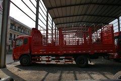 东风天锦载货车外观                                                图片