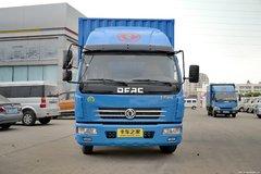 东风 锐铃M 114马力 4X2 冷藏车(DFA5070XLC12N5AC)