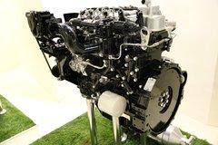 锡柴4DW93-84E5 国五 发动机