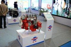 全柴4A2-68C50 68马力 2.27L 国五 柴油发动机
