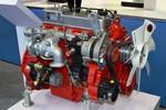 全柴4B2-95C50 发动机