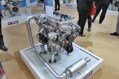玉柴YC4FA115N-50 115马力 3L 国五 天然气发动机