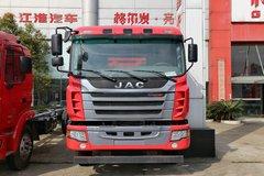 江淮 格尔发K3重卡 300马力 6X4 5.6米自卸车(HFC3251P1K5E39) 卡车图片
