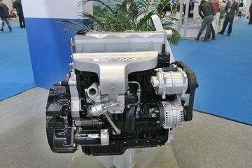 云内动力YNF40E1  国五 发动机
