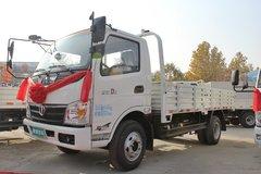 奥驰 D2系列 95马力 4.2米单排栏板轻卡(FD1040W10K) 卡车图片