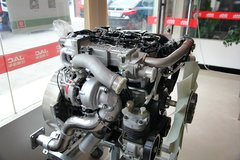 迈斯福JND412D190-52 190马力 4.75L 国五 柴油发动机