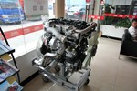 迈斯福JND408D160-47 160马力 3.19L 国四 柴油发动机