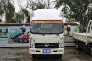 凯马 凯捷M3 110马力 4.2米单排厢式轻卡(KMC5042XXYA33D5)