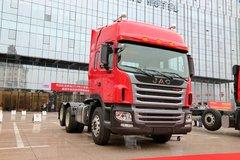 江淮 格尔发A5W重卡 375马力 6X2R牵引车(后提升)(HFC4251P1K6C33S3V) 卡车图片