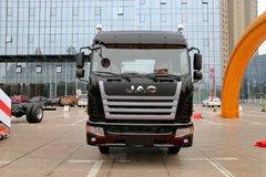 江淮 格尔发K6L中卡 190马力 4X2 6.77米仓栅式载货车(HFC5161CCYP3K2A50S5V) 卡车图片