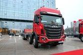 江淮 格尔发K5重卡 310马力 8X4载货车底盘(HFC1311P2K4H45S5V)
