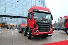 江淮 格尔发K5重卡 310马力 8X4载货车底盘(HFC1311P2K4H45S5V) 卡车图片