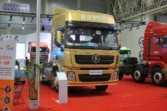 陕汽康明斯 德龙X3000 420马力 6X4牵引车(SX42564V324C) 卡车图片
