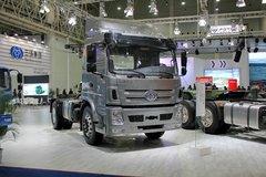 三环十通 昊龙重卡 290马力 4X2港口牵引车(STQ4181L02Y4N4)
