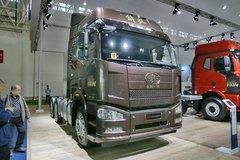 一汽解放 J6P重卡 领航版 460马力 6X4牵引车(CA4250P66K24T1A2E4) 卡车图片