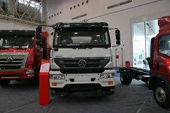 中国重汽 斯达斯太尔 M5G 210马力 4X2油罐车(ZZ1161H501GE1)