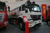 中国重汽 斯达斯太尔 M5G 280马力 6X4 油罐车(CLQ5250GYY5ZZ)