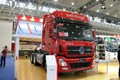 东风商用车 天龙重卡 420马力 6X4牵引车(超速档)(DFL4251AX16A)