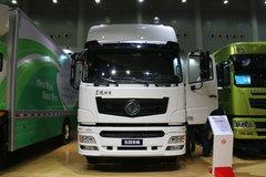 东风 特商重卡 400马力 6X4 CNG牵引车(EQ4250GLN2) 卡车图片