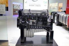 奔驰OM457LA 430 430马力 12L 国三 柴油发动机