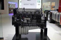奔驰OM457LA .IV/4 430 430马力 12L 国四 柴油发动机