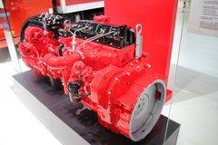 福田康明斯ISF3.8s5168 168马力 3.8L 国五 柴油发动机