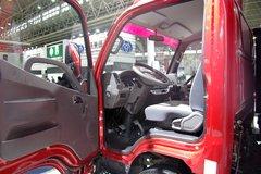 福田 欧马可1系 143马力 4.165米单排厢式轻卡(BJ5049XXY-A3)